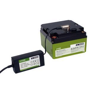 Enduro - Batterie au Lithium