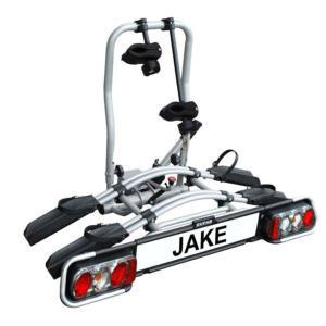Porte-vélos 2 vélos plateforme basculante JAKE - Eufab