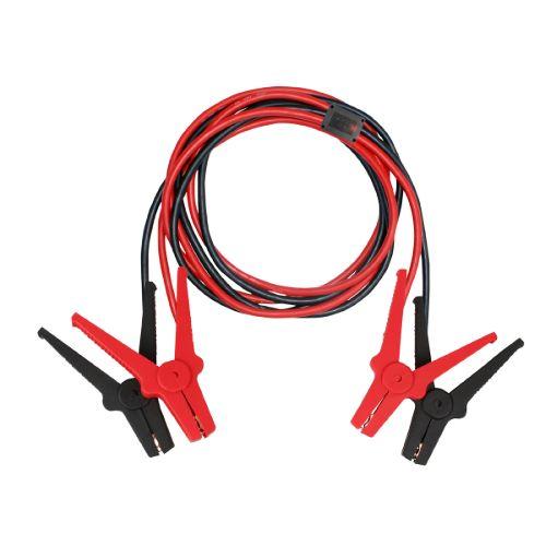 Câbles de démarrage et fusibles APA 25 mm² Métal léger Longueur 3,5 m