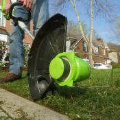 Débroussailleuse sans fil GREENWORKS 40V (sans batterie ni chargeur)