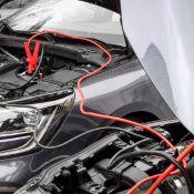 Câbles de démarrage APA 35 mm² Cuivre flexible Longueur 4,5 m