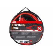 Câbles de démarrage APA 16 mm² Cuivre flexible Longueur 3 m