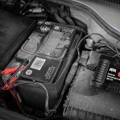 Chargeur de batterie 6/12V 1A