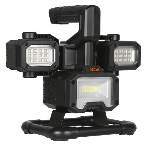 Projecteur Lampe portable de garage sans fil à LED