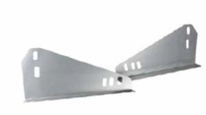 Pièce détachée Enduro : Kit de montage châssis AL-KO Vario III