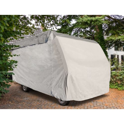 Housse de protection pour camping-car 830x235x270cm