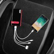 Mini Lithium Power Pack Aide au démarrage 8000mAh
