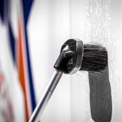 Brosse de lavage Grandes Surfaces 24x6cm
