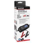 Chargeur de batterie intelligent 6/12V 4A
