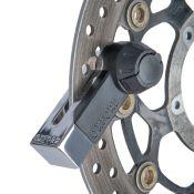 Antivol TITAN bloque-disque moto 10 mm