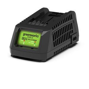 Chargeur Universel 24V pour batteries GREENWORKS