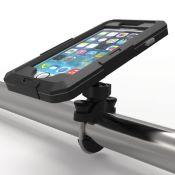 Étui étanche OXFORD Protège iPhone 6/6S/7/8 pour guidon de vélo