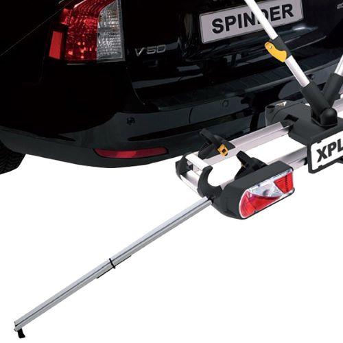 Rampe de chargement pour porte-vélos SPINDER XPLORER+