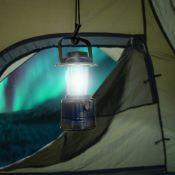 Mini Lanterne de camping à LED