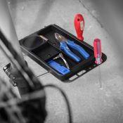 Pied d'atelier pour vélo électrique