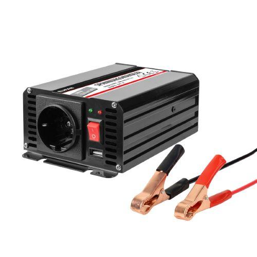 Convertisseur de tension 300W 12V à 230V