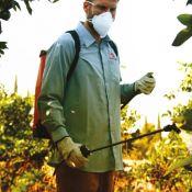 Pulvérisateur manuel de jardin à pression RAPTOR 7 Capacité 5L
