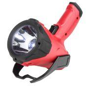 Lampe torche sans fil à LED 3W