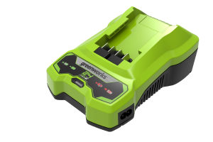 Chargeur Universel 24V pour batteries GREENWORKS 2e génération