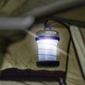 Mini Lanterne de camping pliable à LED
