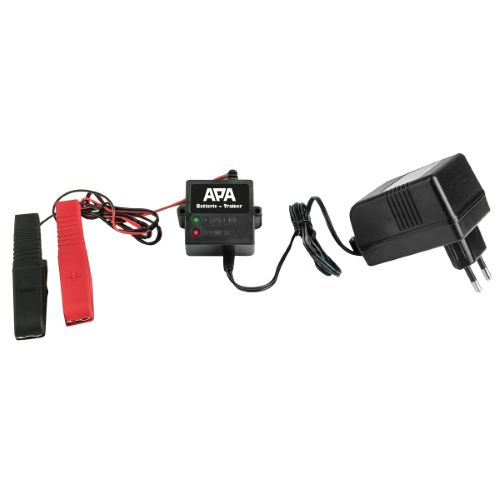 Chargeur EUFAB 12V 0,5A