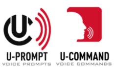 UClear - U-Prompt U-Command