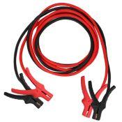 Câbles de démarrage APA 35 mm² Métal léger Longueur 4,5 m