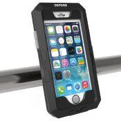 Étui étanche OXFORD Protège iPhone 5/5SE pour guidon de vélo