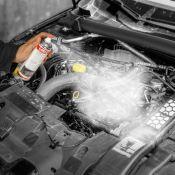 Spray Prétraitement Anti-martre pour voiture