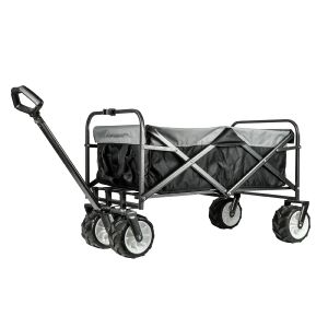 Chariot de transport pliable