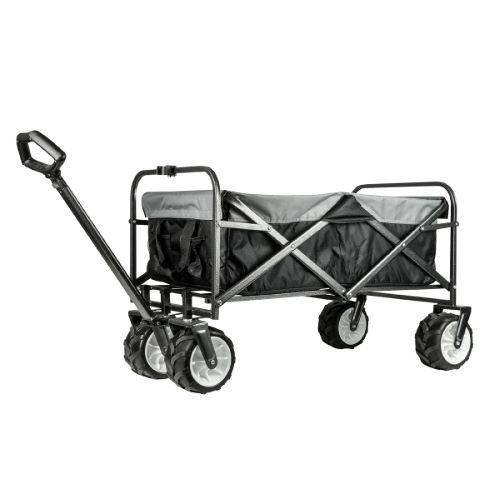 Chariot de transport pliable