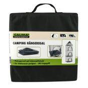 Etagère suspendue de camping