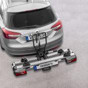 Extension 3ème vélo pour porte-vélos PREMIUM TG - EUFAB