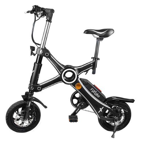 Vélo électrique pliant Miniped