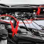 Câbles de démarrage APA 16 mm² Aluminium Longueur 3 m