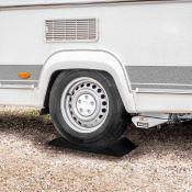 Cale de roue Anti-ovalisation