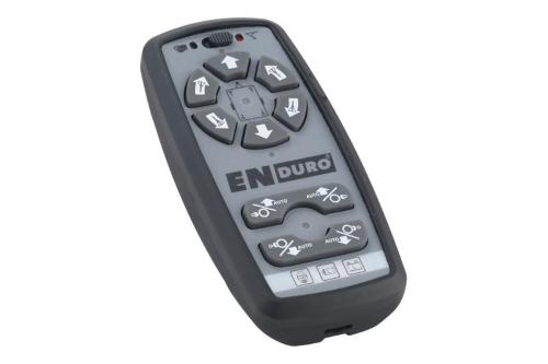 Pièce détachée AutoSteady : Télécommande Combi Enduro+AutoSteady