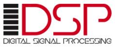 UClear - Digital Signal Processing