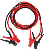 Câbles de démarrage APA 16 mm² Métal léger Longueur 3 m