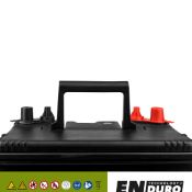 Batterie à décharge profonde 12V 80Ah - Enduro