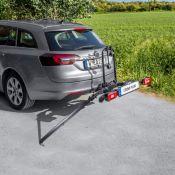 Rampe de chargement pour porte-vélos AMBER et CROW