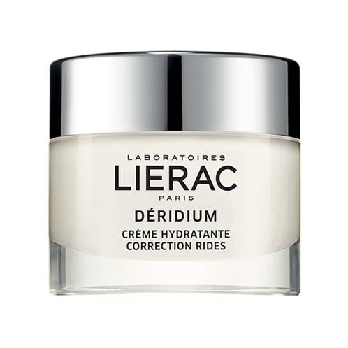 Crème Hydratante Correction Rides Déridium Lierac 50ml