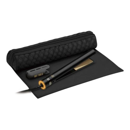 Lisseur Gold Titanium Evolve 32mm Hot Tools