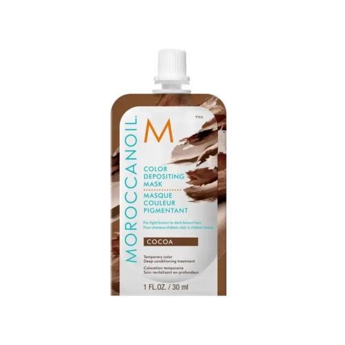 Masque Couleur Pigmentant Cocoa Moroccanoil 30ml