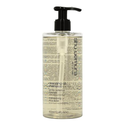 Shampooing Doux Éclat Cleansing Oil Shu Uemura 400ml