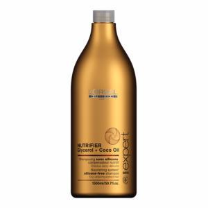 Shampooing Nutrifier 1500ml