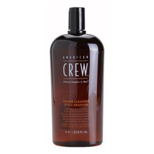 Shampooing Power Cleanser American Crew 1000ml