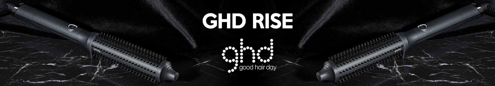 ghd Rise