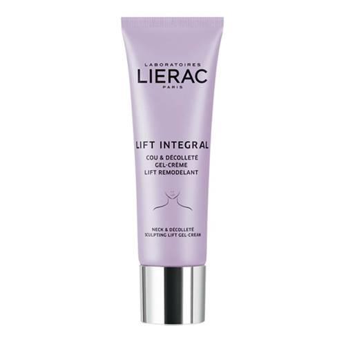 Gel-Crème Cou Lift Integral Lierac 50ml