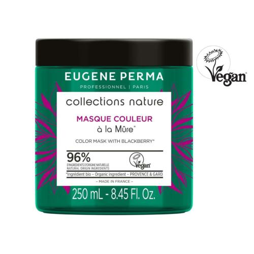 Masque Couleur Collections Nature Eugène Perma 250ml